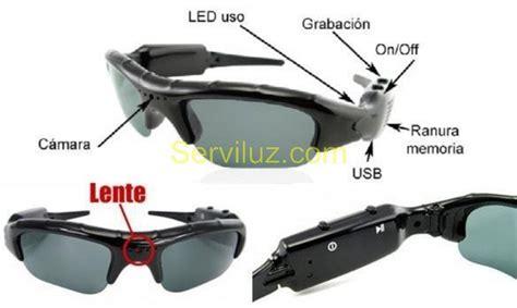 camara ocultas x gafas espia camara oculta video grabador gafas espia con