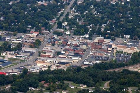a history of elizabethtown kentucky and its surroundings books birds eye view of downtown elizabethtown ky been