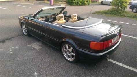 Audi B80 2000 audi b4 b80 audi cabriolet 18 adr for sale in fermoy