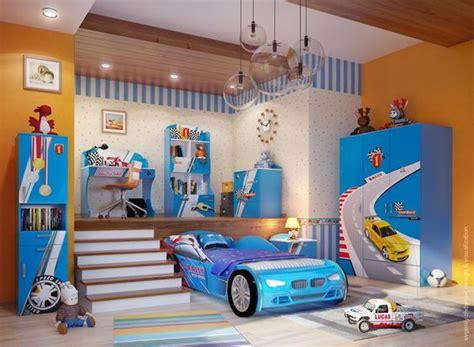 chambre d enfant garcon chambre d enfant gar 231 on des id 233 es pittoresques