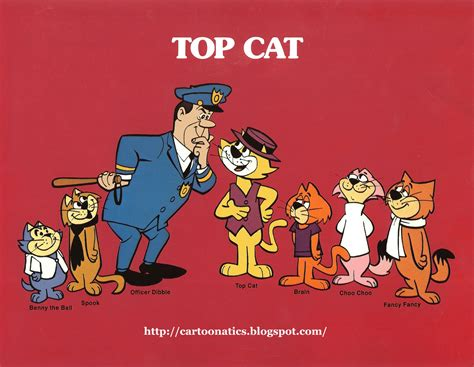 wallpaper top cat top cat wallpaper and background image 1600x1239 id 428982