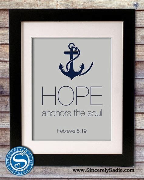 Love Anchors The Soul 8x10 - 30 best ancora gift bags images on pinterest delta