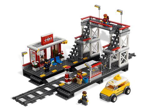 Lego 7937 City Station station 7937 city lego shop