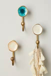 Decorative Picture Hooks Shop Decorative Wall Hooks Amp Coat Hooks Anthropologie