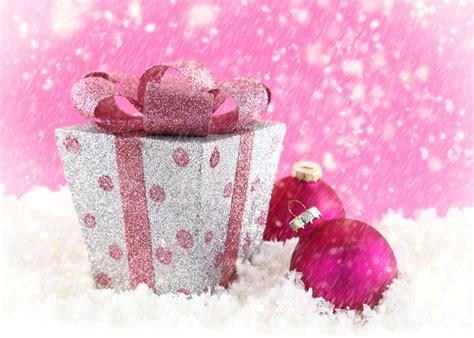 wallpaper pink christmas new year christmas g wallpaper 5000x3571 210498