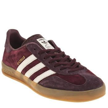 Sepatu Adidas Gazelle Indoor 24 best images about adidas on burgundy legends and foot locker