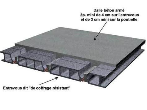 Prix D Une Terrasse En Béton 3240 by Cr 233 Ation D Une Toiture Terrasse Sur Ipn Baie Vitr 233 E 11