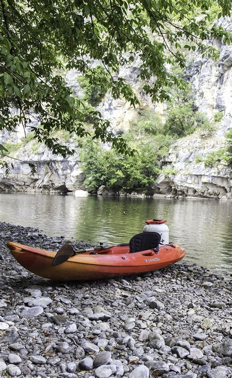 future trophy 126 kayak seat upgrade spending a few days floating the dordogne river in