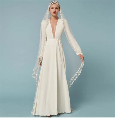 Cool Dress cool wedding dresses the backyard wedding