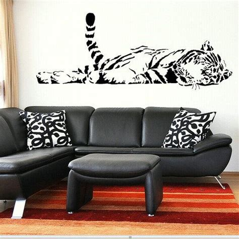 large stickers for walls image gallery large wall decals cars
