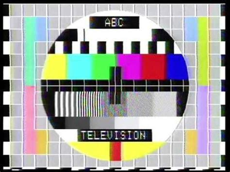 tv test pattern australia technology minus change equals failure finder com au