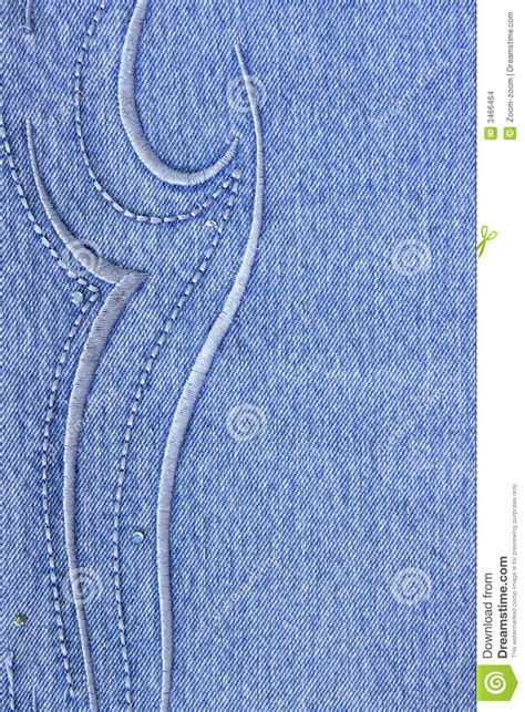 pattern for blue jeans blue jeans with pattern stock photo cartoondealer com