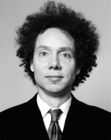 Malcolm Gladwell – Write Treasurez