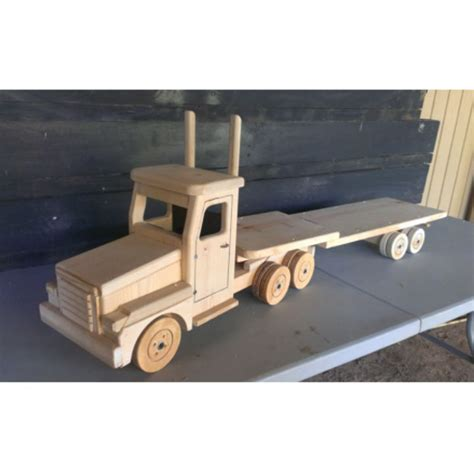 18 wheeler bed 308 best images about toy wood trucks on pinterest car
