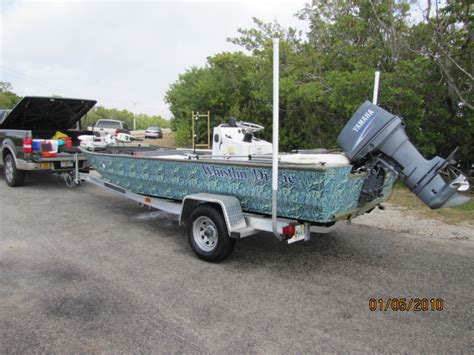 float your boat with a really cheap quote power boats for everglades fishing the hull truth