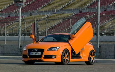 Audi Tt Tuner by 2008 Hpa Audi Tt Tuners Motor Trend