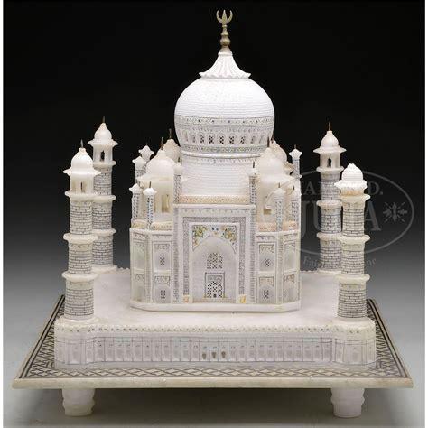 Architecture Taj Mahal India Miniature Papercraft image gallery model taj