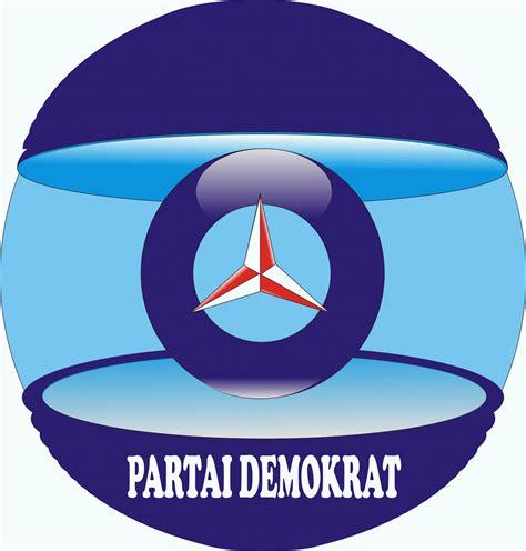 logo partai demokrat gratis
