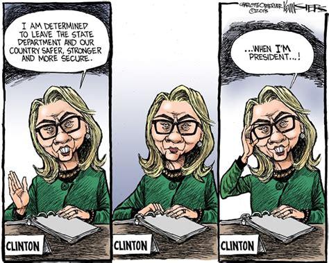 hillary political cartoons hillary clinton political cartoons memes