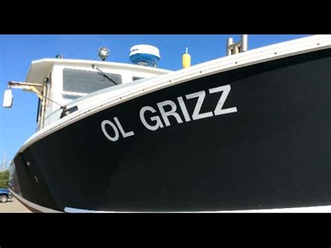lobster boat videos lobster boat youtube