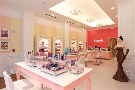 Makeup Benefit Malaysia benefit cosmetics to open canadian boutique beautydesk