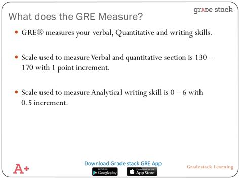 gre experimental section gre guide gradestack
