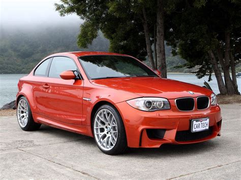bmw 1 series price bmw 1 series m coupe now worth more than other models that