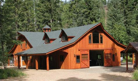 Barn Style House Kits | barn style house plans find house plans