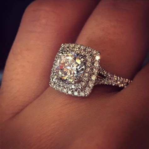 Wedding Rings Square 25 best ideas about square engagement rings on