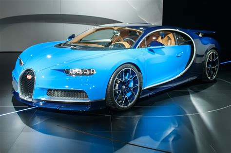 bugatti chiron 2017 2017 bugatti chiron look review resetting the
