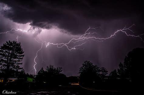 full swing prescott valley monsoon season starts with a boom prescott valley