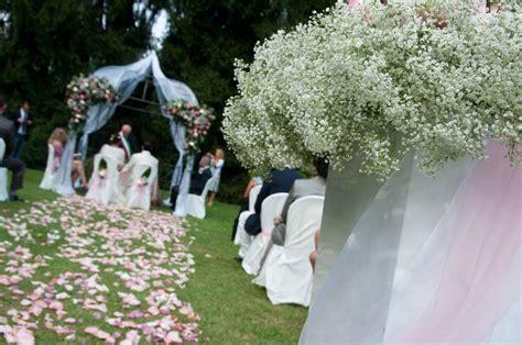 addobbi giardino per matrimonio addobbi floreali per matrimoni ed eventi e varese