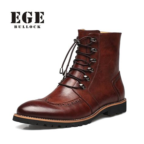 get cheap mens winter boots aliexpress