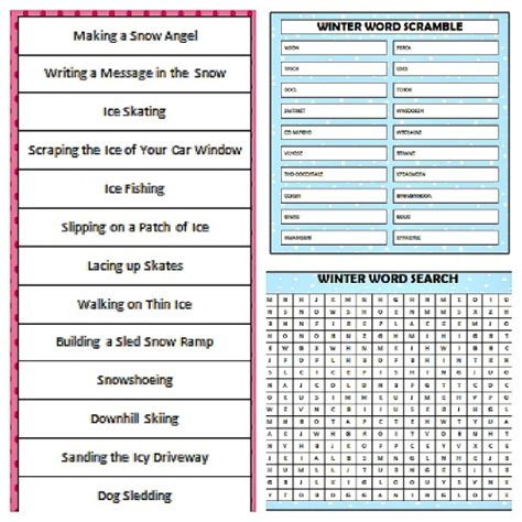 charades cards template charades for printable printable pages