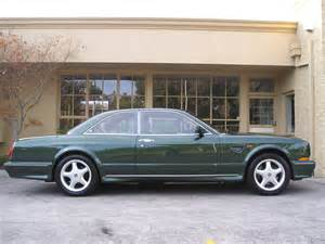 1993 Bentley Continental 1993 Bentley Continental R Pictures Information And