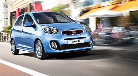 Kia Au News Kia Picanto Coming To Australia Later In 2015