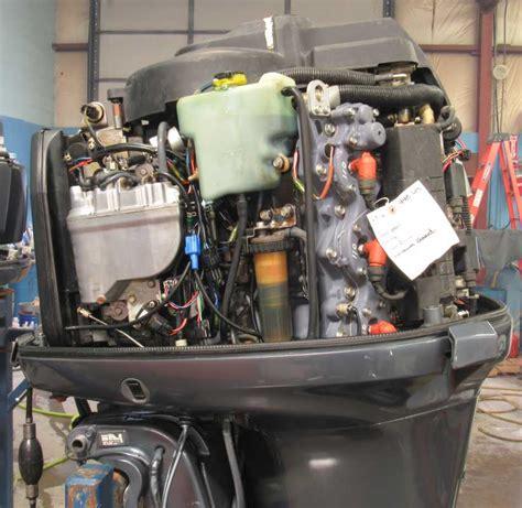yamaha boat motors 200 hp used 2000 yamaha z200txry 200hp hpdi 2 stroke outboard