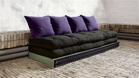 sofabett futon futon schlafsofa quot kani quot allnatura de