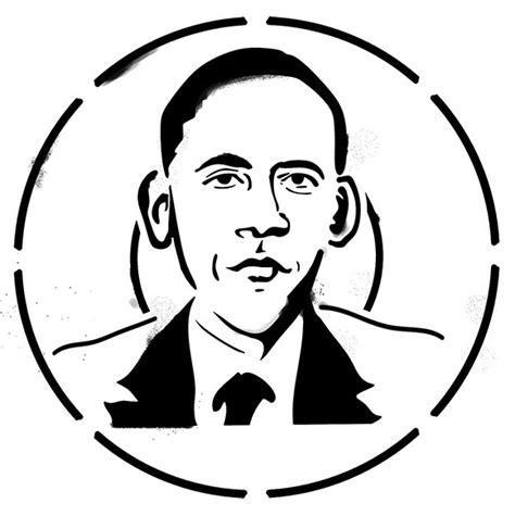 printable shooting targets obama funny targets printable clipart best