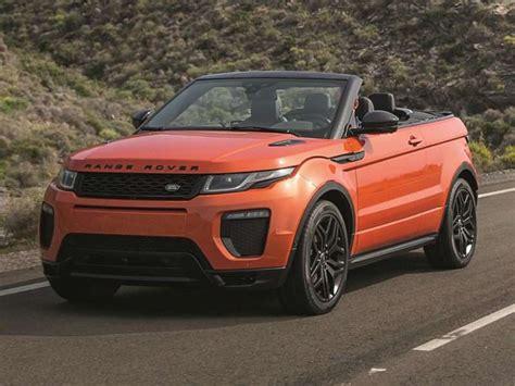 range rover evoque price build your suv land rover usa