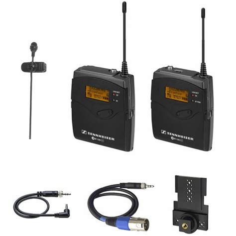Microphone Waireless Sennheiser Ew3000 G3 sennheiser g3 wireless radio microphone panny hire