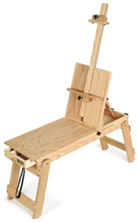 bench easel wood furniture plans page 23 woodworking project ideas