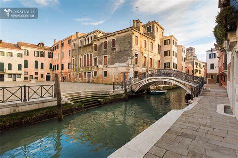 appartamenti in vendita venezia centro storico venezia appartamento in vendita nel centro storico