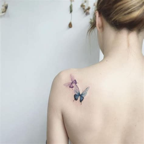 delicate butterfly tattoo designs 17 best ideas about delicate flower on