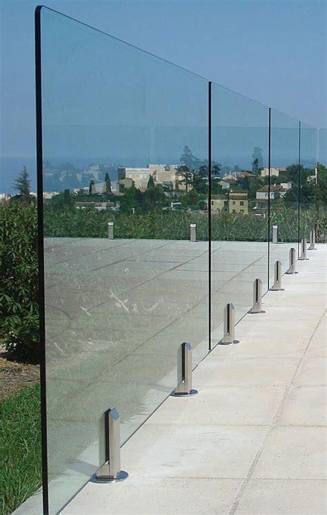 barandillas de terraza barandillas de aluminio para terrazas stunning