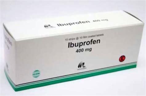ibuprofen kegunaan dosis efek sing mediskus