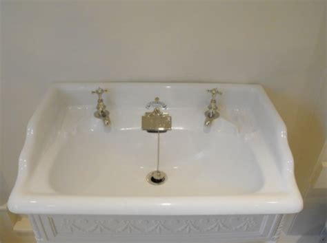 how to resurface bathroom sink resurfacing antique sinksthe bath business