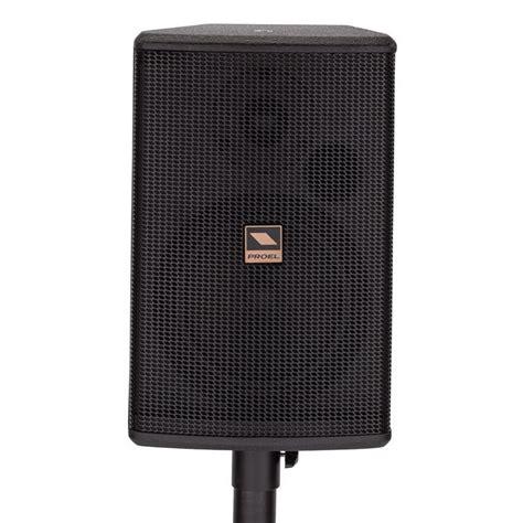 Speaker Aktif Xfree jual speaker aktif proel lt6a primanada