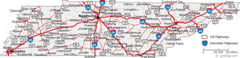map of and tennessee map of west tennessee map travel holidaymapq