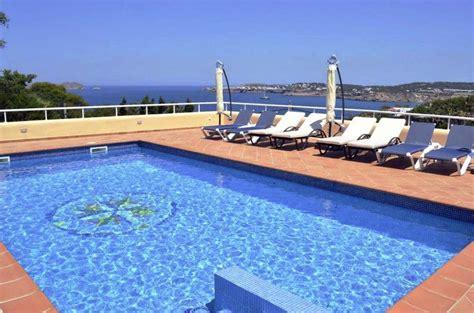 Haus Mit 6 Schlafzimmern by Cas Llop Ferienhaus Mieten Ibiza Rural Villas
